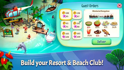 FarmVille 2: Tropic Escape screenshot 3