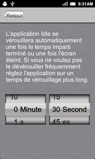 App Protector screenshot 6