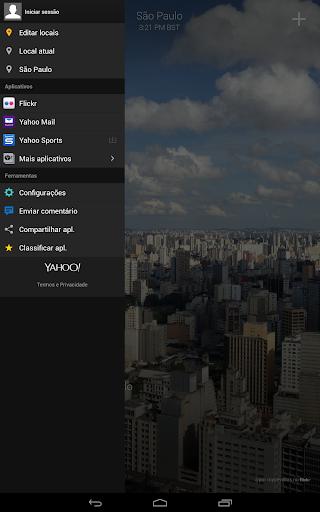 Yahoo Tempo screenshot 23
