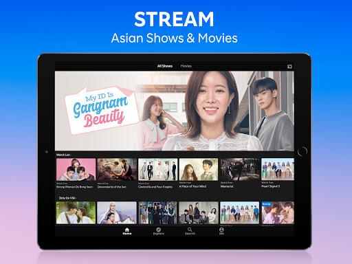 Viki: Stream Asian Drama, Movies and TV Shows screenshot 9