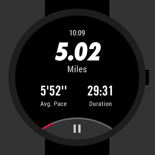 Nike Run Club - Treinar para Corridas & Caminhar screenshot 8