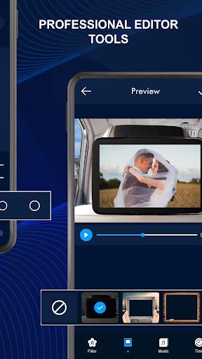 Photo Slideshow with Music - Song Movie Maker screenshot 6