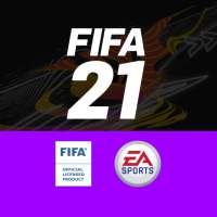 EA SPORTS™ FIFA 21 Companion on 9Apps
