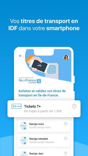 SNCF screenshot 4