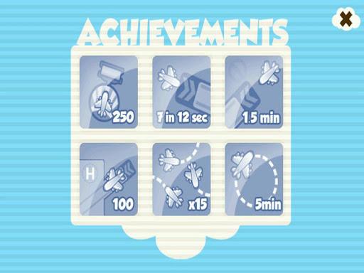 Control Tower - Airplane game screenshot 11