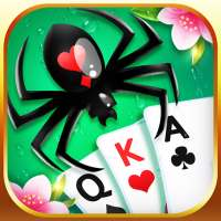 Spider Solitaire Fun on 9Apps