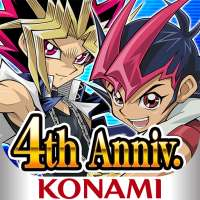 Yu-Gi-Oh! Duel Links on 9Apps