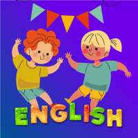 English for kids on 9Apps