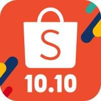 Shopee: 10.10 Brands Festival on 9Apps