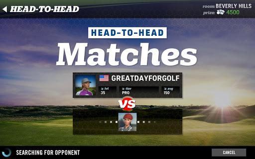 WGT Golf screenshot 7