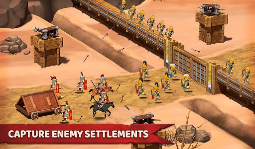 Grow Empire: Rome screenshot 15
