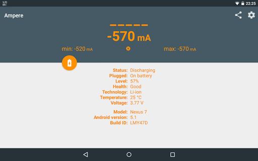Ampere screenshot 9