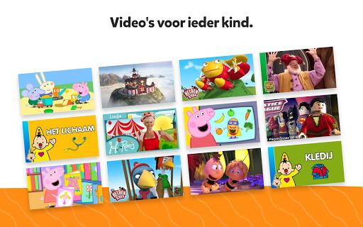 YouTube Kids screenshot 7