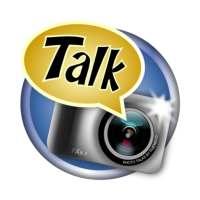 Photo talks: speech bubbles on 9Apps