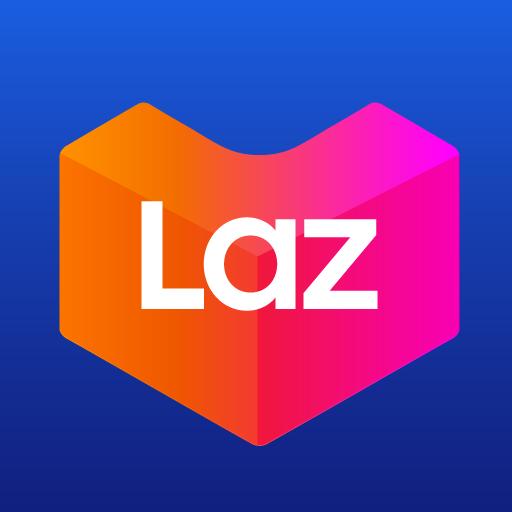 Lazada SG - #1 Online Shop App icon