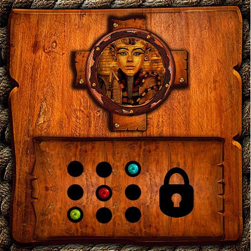 ikon Door Lock Screen 2020- Advance Locker