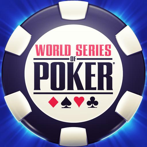WSOP - World Series of Poker icon