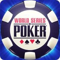 WSOP - World Series of Poker on 9Apps