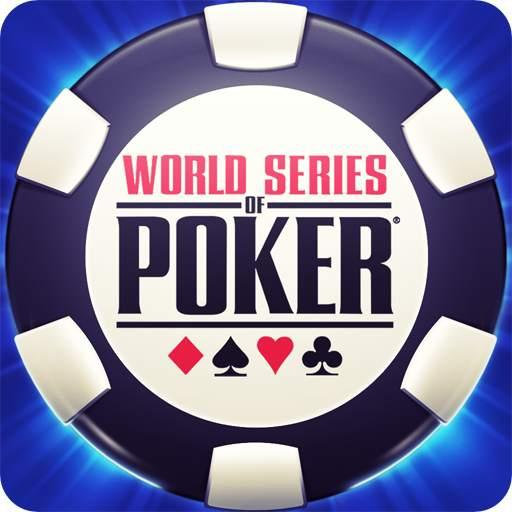 WSOP - World Series of Poker