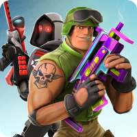 Respawnables: Gun Shooting Games on 9Apps
