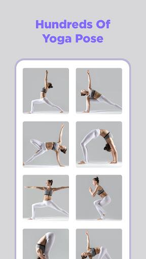 Daily Yoga   Fitness Yoga Plan&Meditation App screenshot 4