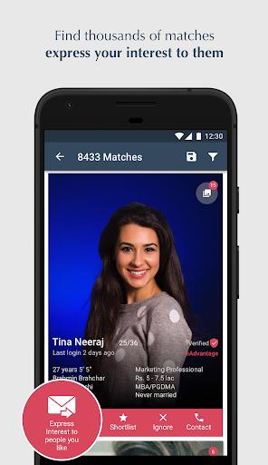 Jeevansathi.com -Top Matrimonial, Matchmaking App screenshot 3