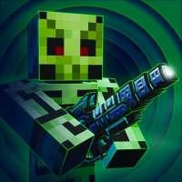 Pixel Gun 3D Стрелялки Онлайн on 9Apps