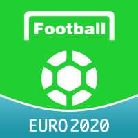 All Football - Berita & SKOR LANGSUNG on 9Apps