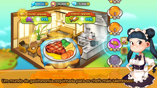 Cozinhar Aventura™ screenshot 3