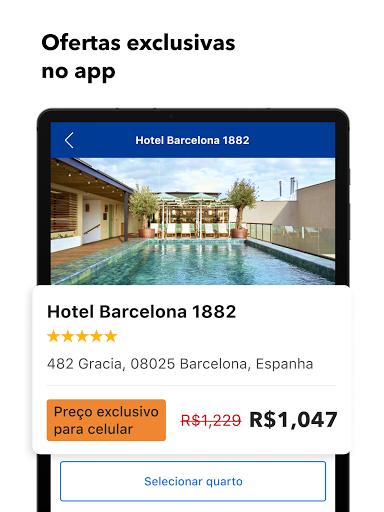 Booking - Reserva de Hotéis screenshot 8