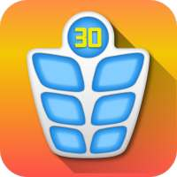 Six Pack in 30 Days - Abs Workout at Home on 9Apps