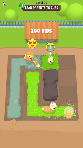 Zoo - Happy Animals screenshot 7