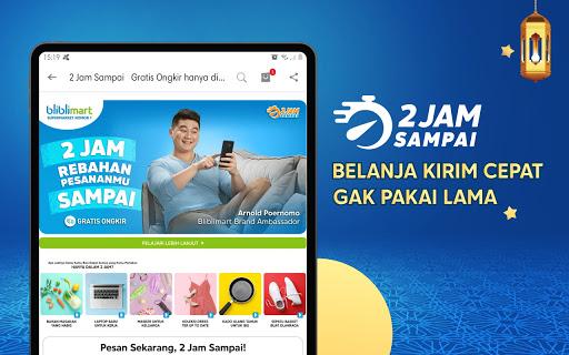 Blibli - Online Mall screenshot 11