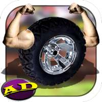 Tractor Pull on 9Apps