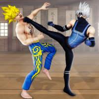 Karate King Fight: Offline Kung Fu Fighting Games on APKTom