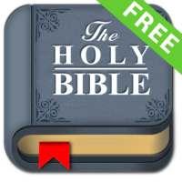 King James Bible KJV Free on 9Apps