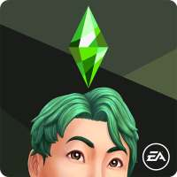 The Sims™ Mobile on 9Apps