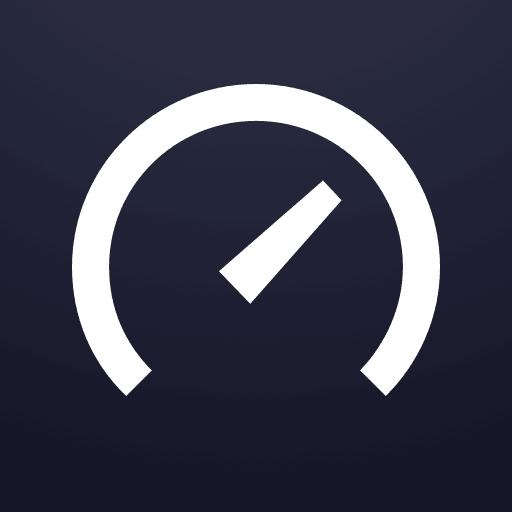Speedtest oleh Ookla Test Internet Speed icon