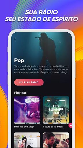 Resso Music - Streaming de Músicas e Podcasts screenshot 2
