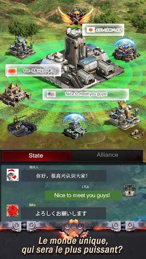Last Empire – War Z: Strategie screenshot 5