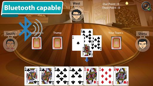 29 Card Game screenshot 8
