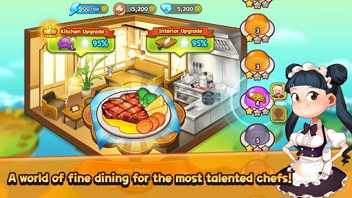 Cooking Adventure™ with Korea Grandma screenshot 3