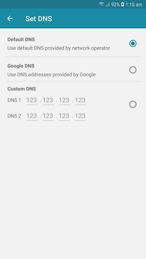 HTTP Injector (SSH/Proxy/V2Ray) VPN screenshot 6