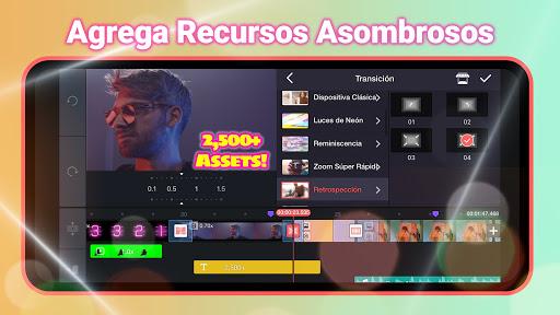KineMaster - Editor de Videos screenshot 3