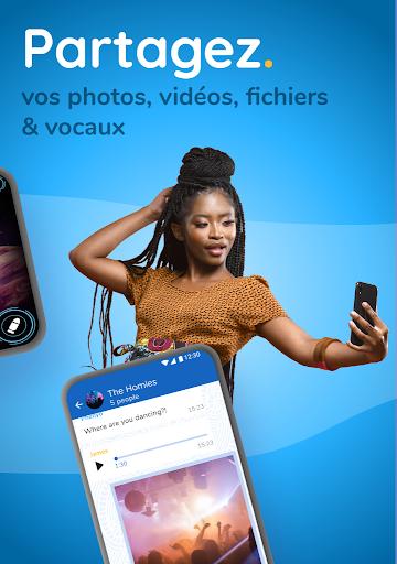 Ayoba screenshot 6