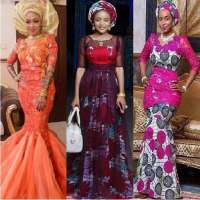 Hausa Gown Design & Styles. on 9Apps