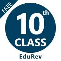Class 10 CBSE App: Maths, Science, SST, NCERT on 9Apps