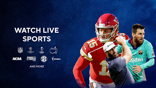 CBS Sports App - Scores, News, Stats & Watch Live screenshot 1