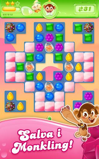 Candy Crush Jelly Saga screenshot 12