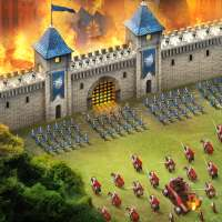 Throne: Kingdom at War on 9Apps